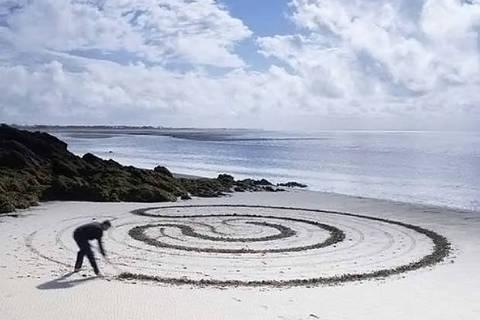 Jim Buchanan's Labyrinth