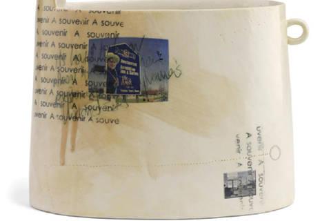 Fiona Thompson (Studio 55) Ceramics