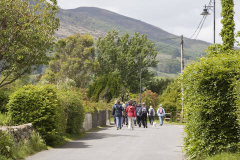 Spring Fling Guided Walk