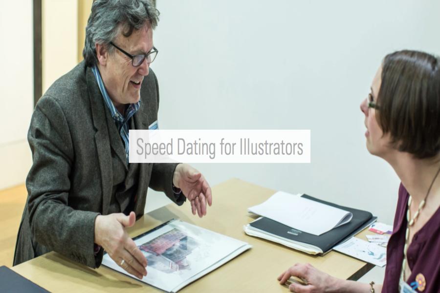 speed dating upland