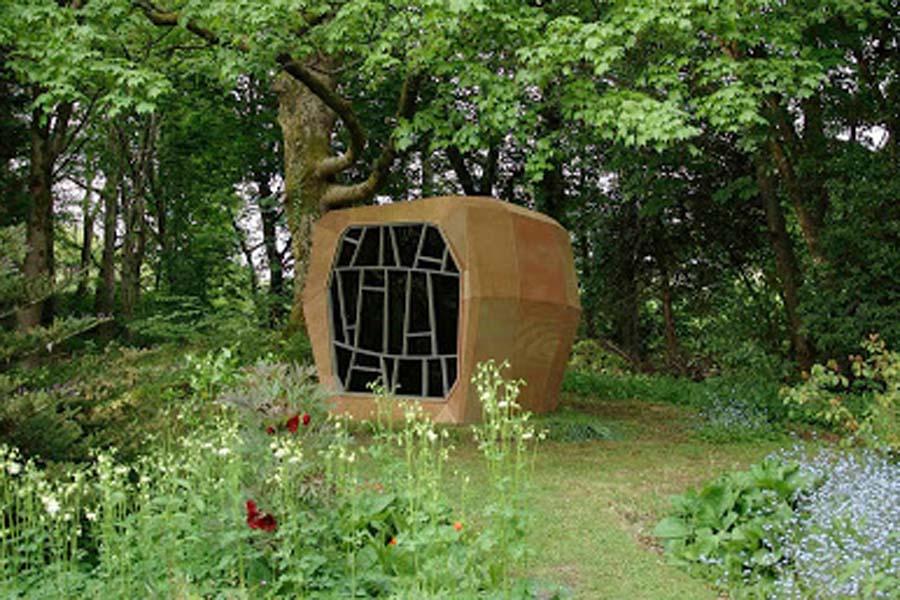 Calum Stirling Hypobaric Empyr and Craigieburn Gardens