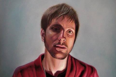 Steven Higginson: New Faces