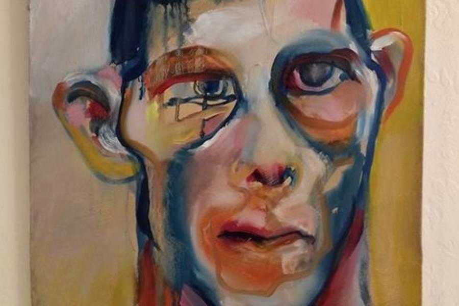 Work by Helen Morley