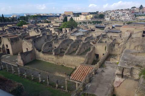 Naples Herculaneum