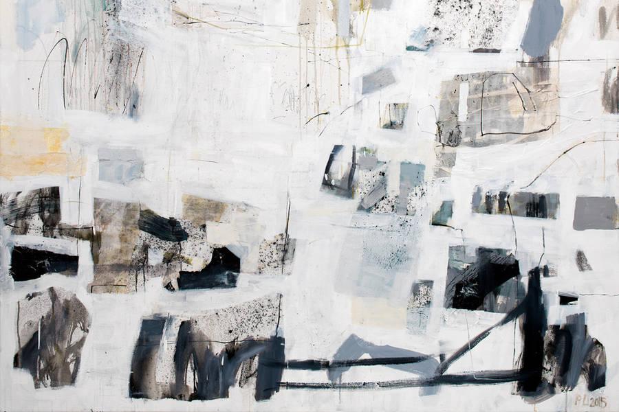 Work by Patti Lean